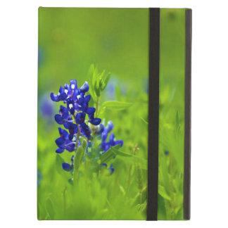 Texas Bluebonnet Cover For iPad Air
