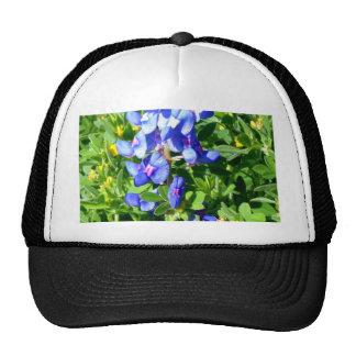 TEXAS BlueBonnet Trucker Hats