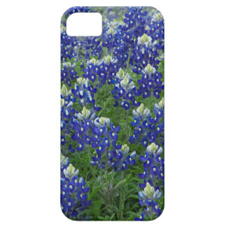 Texas Bluebonnets Field Photo Barely There iPhone 5 Case