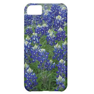 Texas Bluebonnets Field Photo iPhone 5C Case