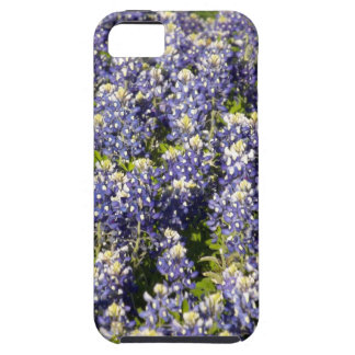 Texas Bluebonnets iPhone 5 Case