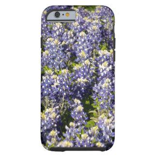 Texas Bluebonnets iPhone 6 case Tough iPhone 6 Case
