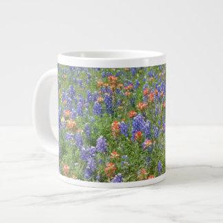Texas Bluebonnets Mug