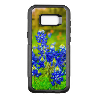 Texas Bluebonnets Samsung Otterbox Cases
