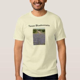 Texas Bluebonnets Tees