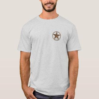 Texas Born Texas Proud T-Shirt