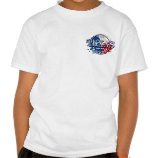 "Texas Boys ""Big Bucks Fear Me!"" T Shirts"