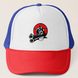 Texas Boy's Logo Trucker Hat