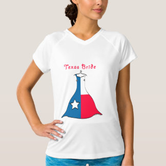 Texas Bride T-shirt
