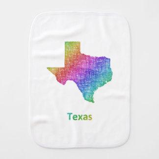 Texas Burp Cloth