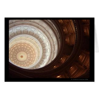 Texas Capital Dome 2006 -2 Card