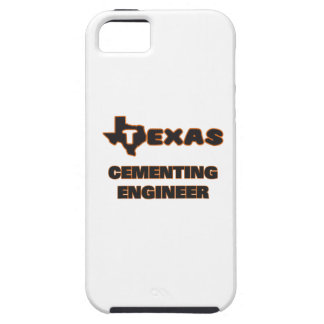 Texas Cementing Engineer iPhone 5 Cases