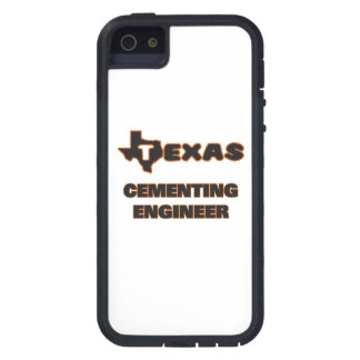 Texas Cementing Engineer iPhone 5 Case