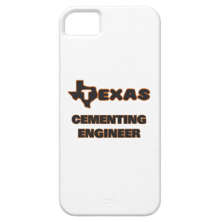 Texas Cementing Engineer iPhone 5 Cover
