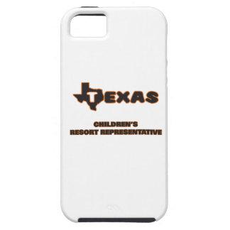 Texas Children's Resort Representative Tough iPhone 5 Case