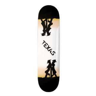 Texas Cowboy Skateboard Decks