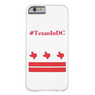 Texas/DC iPhone Case