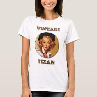 Texas Eclectic : Vintage Texan! T-Shirt
