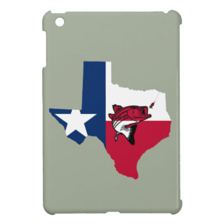 Texas Fishing Case For The iPad Mini