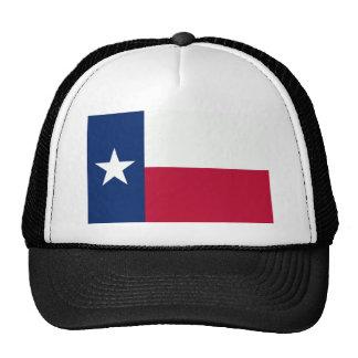 Texas Flag Hat