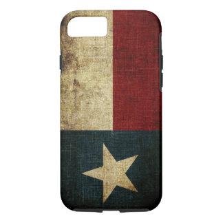 Texas Flag iPhone 7 Case