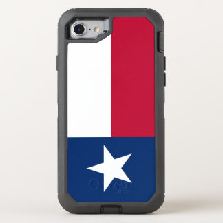 Texas Flag Iphone 7 Otterbox Defender OtterBox Defender iPhone 7 Case