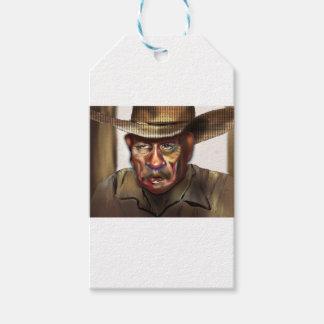 Texas Gift Tags