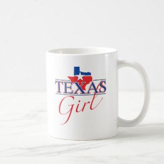 Texas Girl Mug