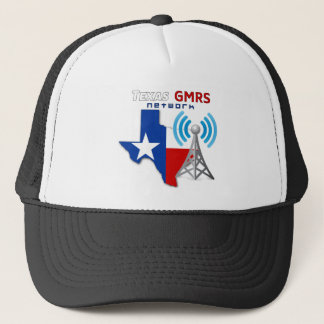 Texas GMRS Network Trucker Hat
