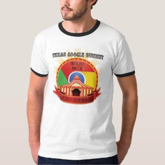 Texas Google Summit Official Logo Shirts