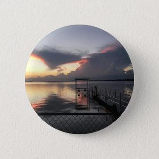 Texas Gulf 6 Cm Round Badge