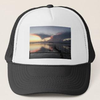 Texas Gulf Trucker Hat