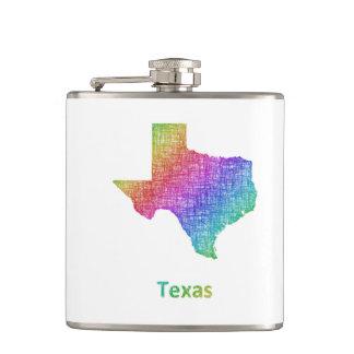 Texas Hip Flask