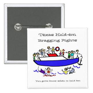 Texas Hold-em Cruise Button