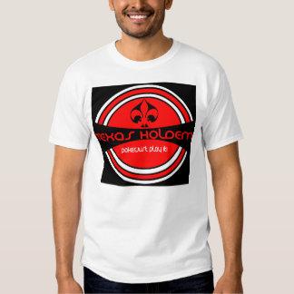 Texas Holdem Tshirt
