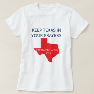 Texas - Hurricane Harvey T-Shirt