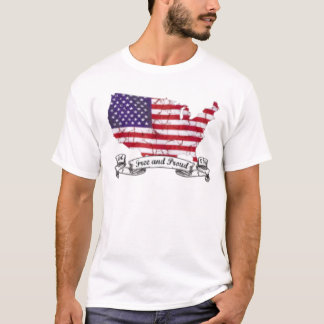 texas independence day T-Shirt