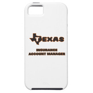 Texas Insurance Account Manager iPhone 5 Cases