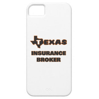 Texas Insurance Broker Case For The iPhone 5