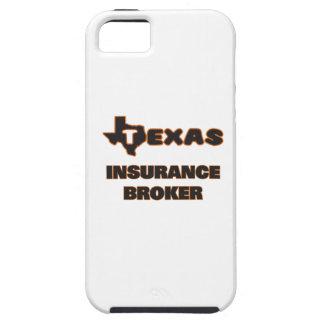 Texas Insurance Broker Tough iPhone 5 Case