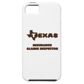 Texas Insurance Claims Inspector iPhone 5 Covers