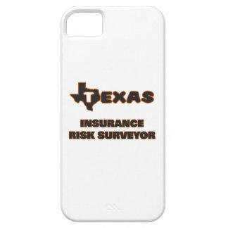 Texas Insurance Risk Surveyor iPhone 5 Cover