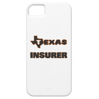 Texas Insurer Barely There iPhone 5 Case