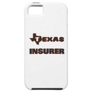 Texas Insurer iPhone 5 Case