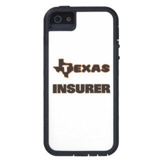 Texas Insurer iPhone 5 Cover