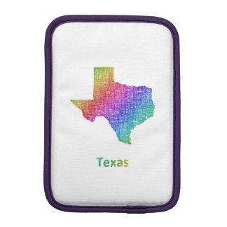 Texas iPad Mini Sleeve