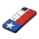 Texas iPhone Case iPhone 4 Covers