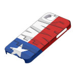 Texas iPhone Case iPhone 5 Cover
