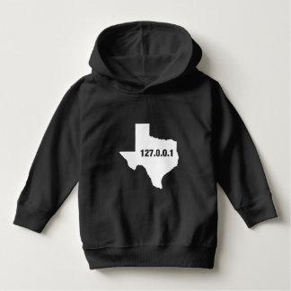 Texas Is Home Programmer Hoodie
