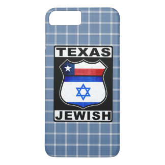 Texas Jewish American Mobile Case